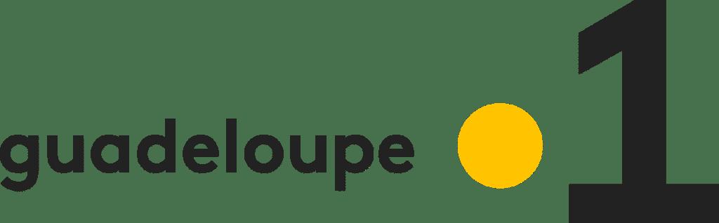 logo Guadeloupe la première