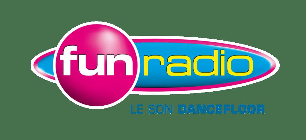 Logo de FUNRADIO